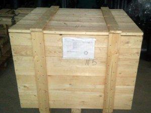 Ящик деревянный 800х800х800