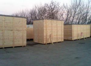 Ящик для оборудования 2500x2000x2400