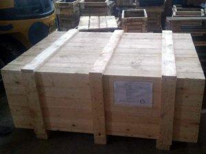 Ящик деревянный 1500х1100х800